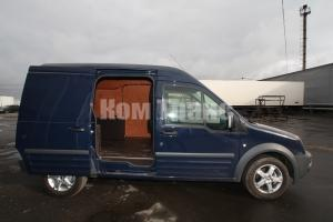 Обшивка Ford Transit Connect