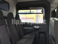 Форд грузопассажирский фургон 6 1