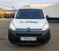 Обшивка Citroen Berlingo